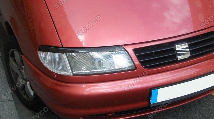 Set ornamente pleoape faruri VW Sharan fara facelift 1995-2000 v1