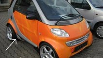Set ornamente prag Smart Fortwo For Two