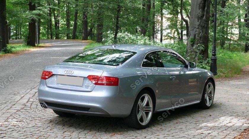 Set ornamente praguri Audi A5 Coupe S5 RS5 Sline 2009-2012 v2