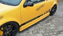 Set ornamente praguri laterale Volkswagen Golf 4 M...