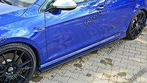 Set ornamente praguri laterale Volkswagen Golf 7 M...