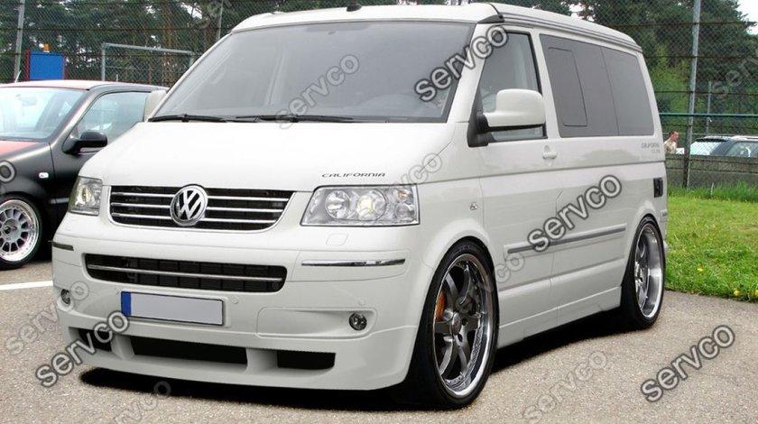 Set ornamente praguri tuning sport VW T5 Transporter Multivan Caravelle 2003-2014 v1