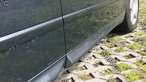 Set ornamente usi portiere bandouri Audi A4 B6 B7 ...
