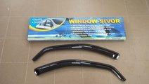 Set paravanturi dedicate FIAT DOBLO 5D 2001-2010 A...