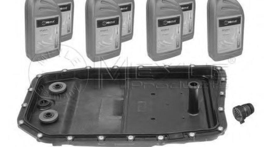 Set piese, schimb ulei transmisie automata BMW Seria 3 (E90) (2005 - 2011) MEYLE 300 135 1005 piesa NOUA