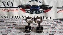 Set Pistoane + Biele Seat Ibiza 4 1.4TSi 122cp 03C...