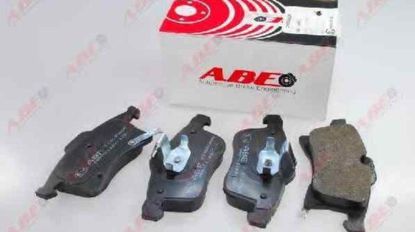 Set placute de frana HOLDEN ASTRA Cabriolet TS ABE C1X033ABE