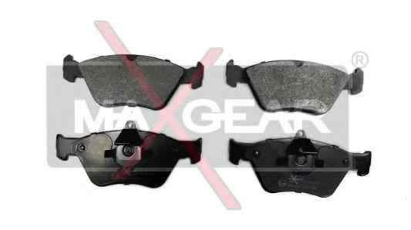 Set placute de frana OPEL CALIBRA A 85 MAXGEAR 19-0640