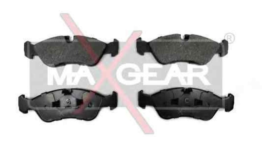 Set placute de frana OPEL VECTRA B 36 MAXGEAR 19-0654