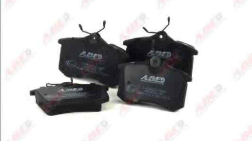 Set placute de frana SEAT CORDOBA (6K1, 6K2) Producator ABE C2W001ABE