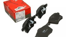 Set Placute Frana Fata Trw Ford Galaxy 1 1995-2006...