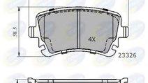 Set placute frana,frana disc AUDI A6 (4B2, C5) (19...