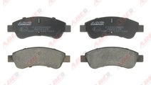 set placute frana,frana disc CITROËN C3 Picasso P...