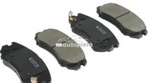 Set placute frana,frana disc CITROEN C3 I (FC) (20...