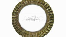 Set placute frana,frana disc FORD FIESTA IV (JA, J...
