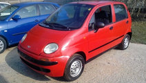 SET PLASTIC / ORNAMENT SUB FAR DAEWOO MATIZ FAB. 1...