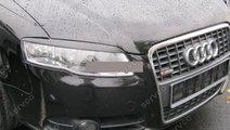 Set pleoape faruri ABS Audi A4 B7 S4 RS4 Sline pla...