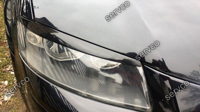 Set pleoape faruri Audi A3 8P Coupe Sportback 2003-2008 v1