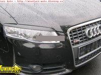 Set pleoape faruri Audi A4 B7