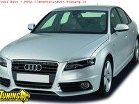 Set pleoape faruri Audi A4 B8 Sline S Line RS4 S4
