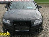 Set pleoape faruri Audi A6 C6 4F 2004 2011 ABS ver. 1