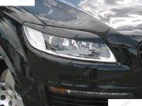 set Pleoape faruri Audi Q7 ABS plastic