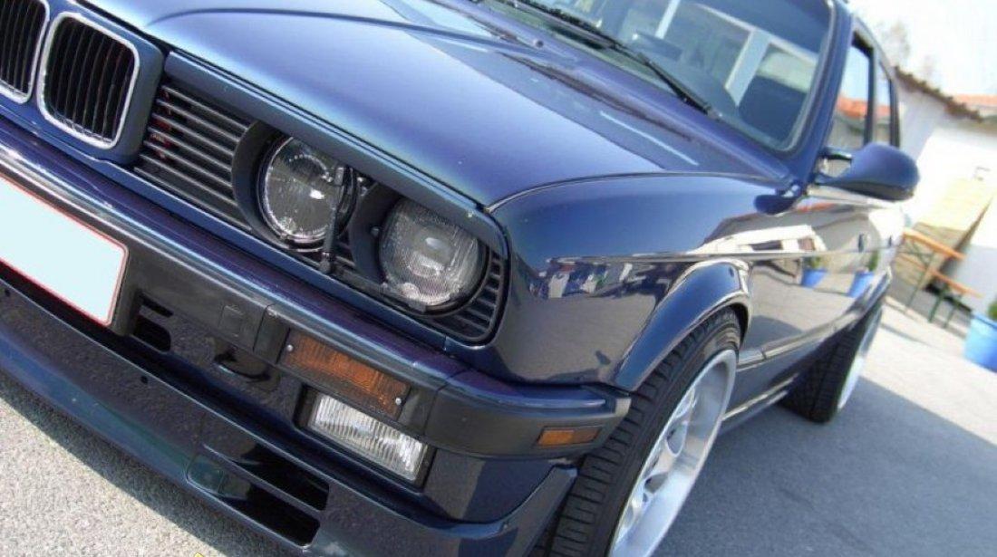 Set pleoape faruri BMW E30