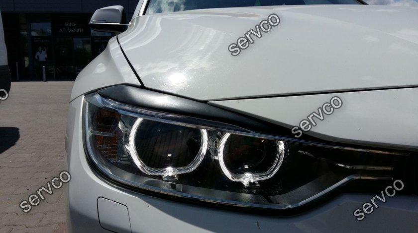 Set pleoape faruri BMW F30 F31 Seria 3 ver1