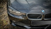Set pleoape faruri BMW Seria 3 F30 F31 2012-2016 v...