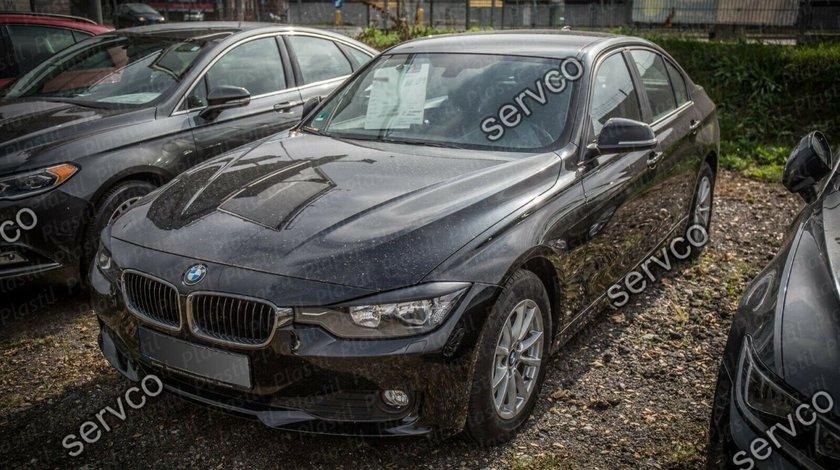 Set pleoape faruri BMW Seria 4 F32 F33 F36 F80 M4 2013-2019 v2