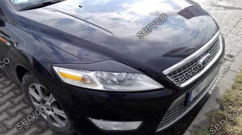 Set pleoape faruri Ford Mondeo Mk4 ABS 2007-2014 v2