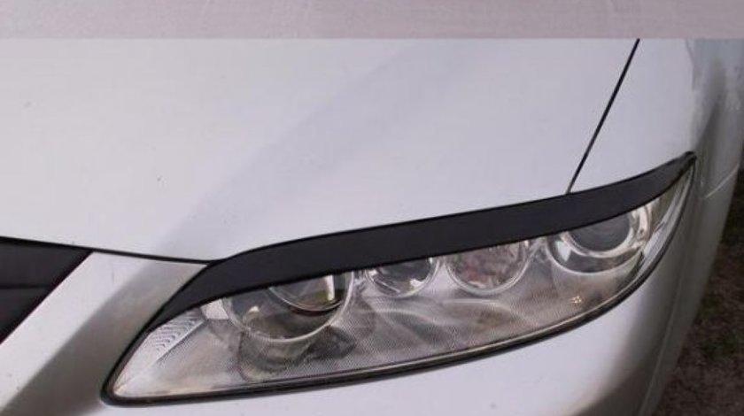 Set pleoape faruri Mazda 6 ver1