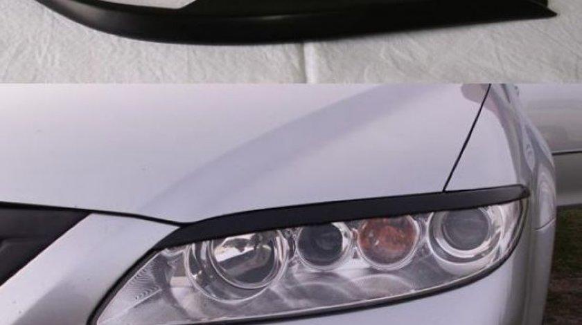 Set pleoape faruri Mazda 6 ver2