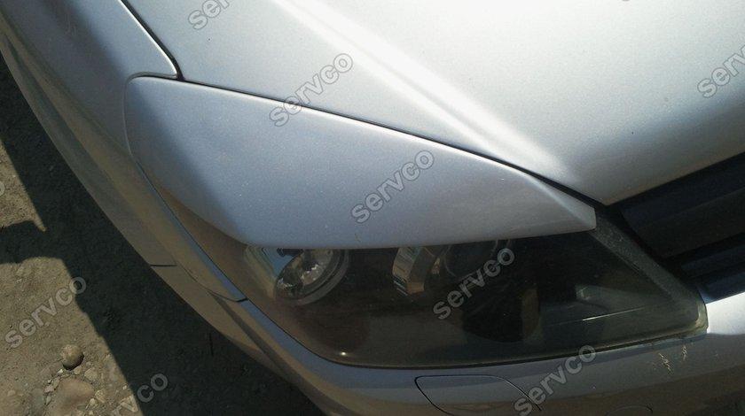 Set pleoape faruri Opel Astra H PAM Twintop GTC HB Hatchback Caravan 2004-2014 v2
