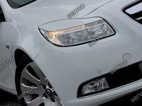 Set pleoape faruri Opel Insignia A Mk1 2008-2013 ver1