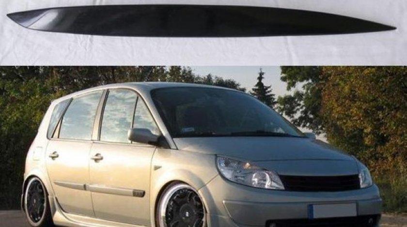 Set pleoape faruri Renault Scenic 2