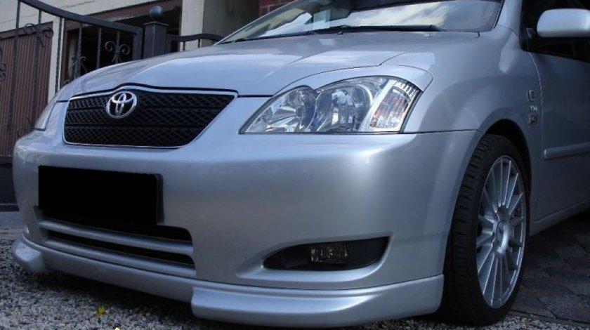 Set pleoape faruri Toyota Corolla E12 2002 2005