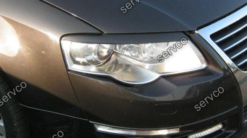 Set pleoape faruri Volkswagen Passat B6 3C ABS 2005-2010 v2