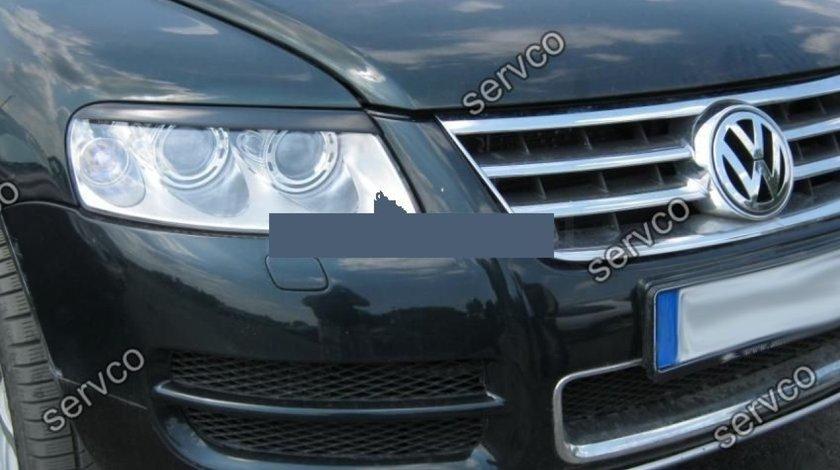 Set pleoape faruri Volkswagen Touareg 7L NFL ABS 2002-2006 v1