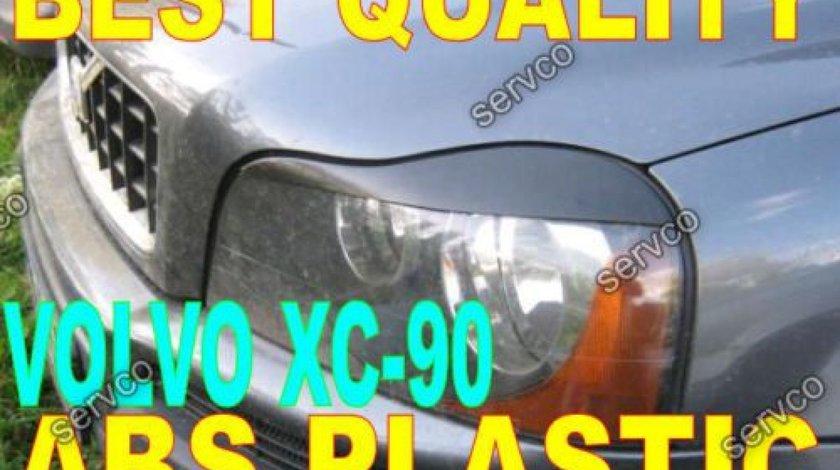 Set pleoape faruri Volvo XC90 ABS 2002-2014 v2