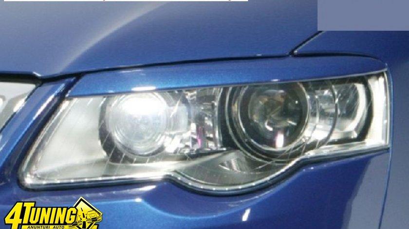 Set pleoape faruri VW Passat B6 3C
