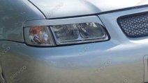 Set pleoape ornamente faruri Audi A3 8L S3 RS3 Sli...