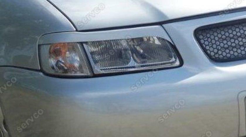 Set pleoape ornamente faruri Audi A3 8L S3 RS3 Sline 1996-2003 v1