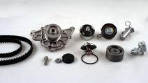 Set pompa apa + curea dintata AUDI A4 Cabriolet (8...