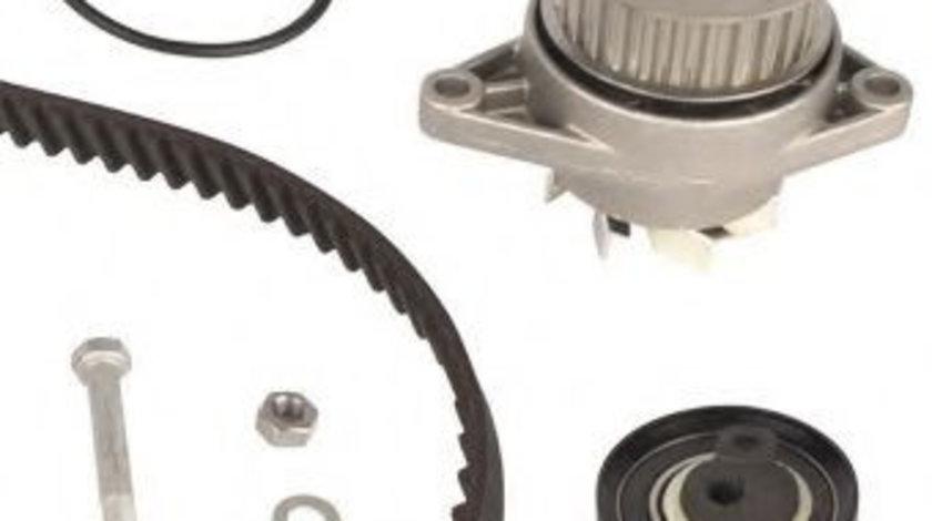 Set pompa apa + curea dintata VW GOLF III (1H1) (1991 - 1998) GRAF KP603-1 produs NOU