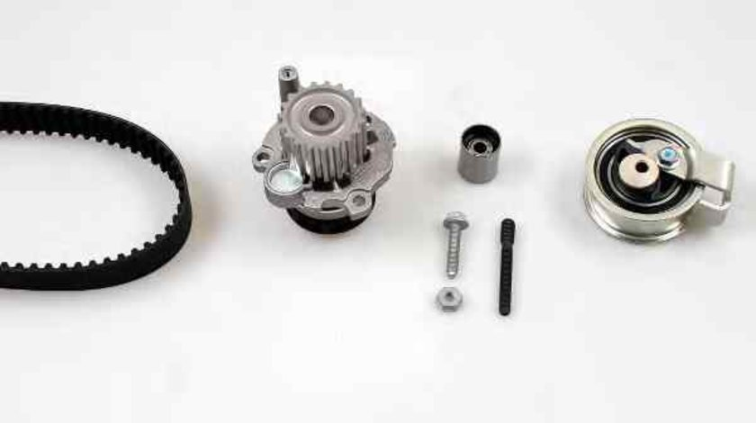 Set pompa apa + curea dintata VW GOLF IV 1J1 HEPU PK05502