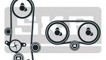 Set pompa apa + curea dintata VW POLO (9N) (2001 -...
