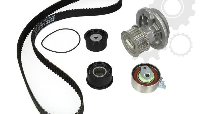 Set pompa apa + curea distributie DAEWOO TACUMA / REZZO KLAU Producator HEPU PK03162