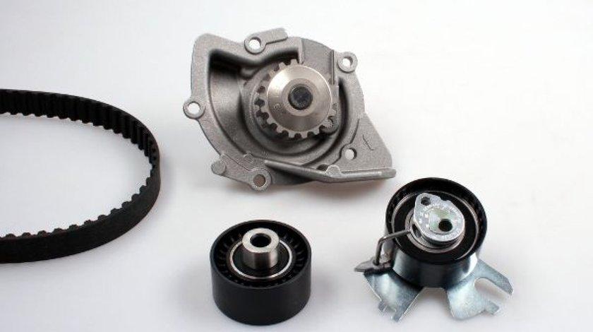 Set pompa apa + curea distributie FORD C-MAX II Producator HEPU PK09020