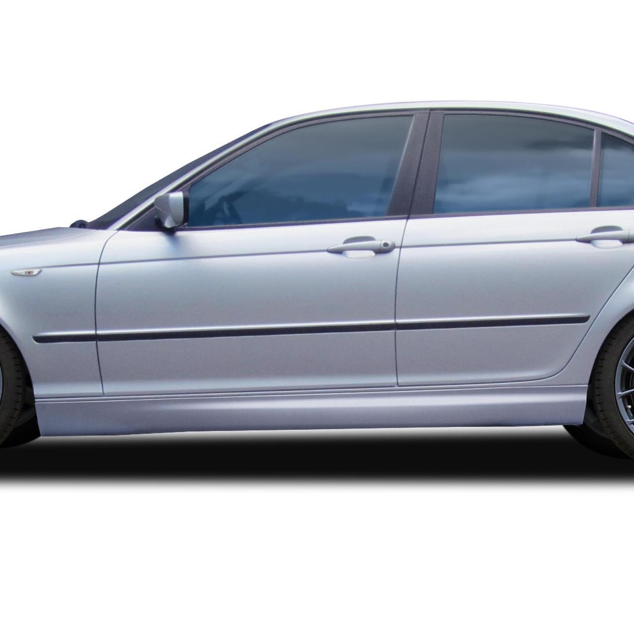 Set prag BMW E46 M3